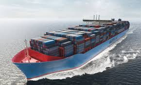 ship husbandry container