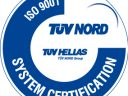 Cosmatos Shipping Services is now ISO certified