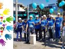 Cosmatos Group for World Autism Awareness Day