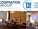 Cosmatos Group at the THLG 62nd Conference