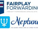 Fairplay Forwarding firma se pridružila Neptune Cargo Network-u