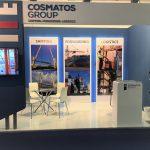 Ο Όμιλος «COSMATOS Group of Companies» σας καλωσορίζει στην 81η Διεθνή Έκθεση Θεσσαλονίκης